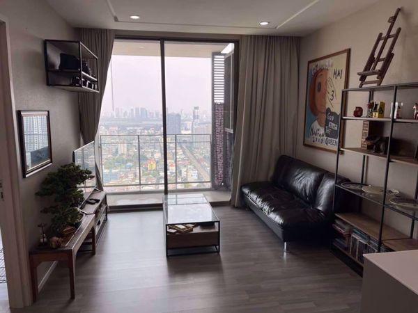 รูปภาพ 1 ห้องนอน Condo ในโครงการ 333 Riverside Bangsue Sub District C014809