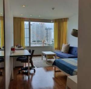 รูปภาพ 3 ห้องนอน Condo ในโครงการ Watermark Chaophraya Khlong Ton Sai Sub District C014810
