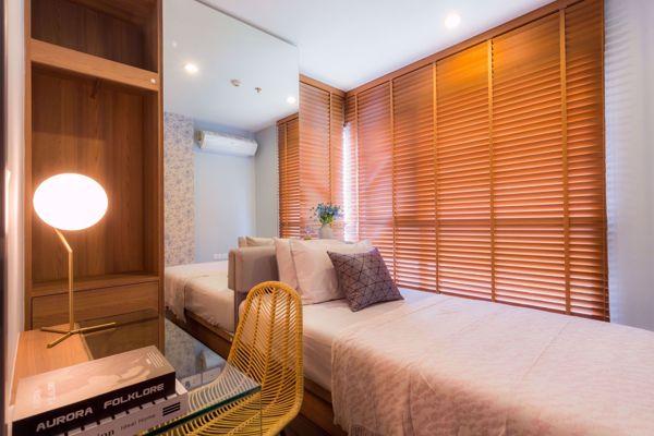 รูปภาพ 2 ห้องนอน Condo ในโครงการ The Base Park West Sukhumvit 77 Phrakhanongnuea Sub District C014814