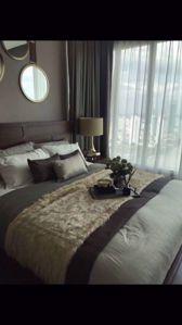 รูปภาพ 3 ห้องนอน Condo ในโครงการ Menam Residences Wat Phraya Krai Sub District C014818