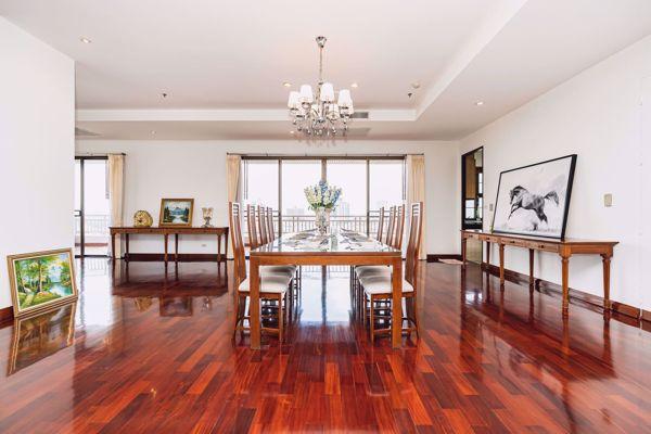 รูปภาพ 3 ห้องนอน Condo ในโครงการ Maestro 01 Sathorn – Yen Akat Yan Nawa District C014820