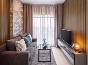 Picture of 1 bed Condo in Knightsbridge Prime Sathorn Thungmahamek Sub District C014821