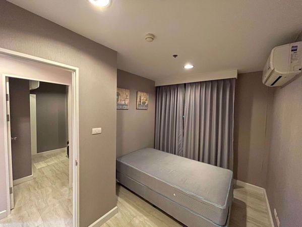 รูปภาพ 2 ห้องนอน Condo ในโครงการ Belle Grand Rama 9 Huai Khwang Sub District C014828