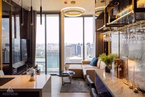Picture of 1 bed Condo in The ESSE Asoke Khlong Toei Nuea Sub District C014829