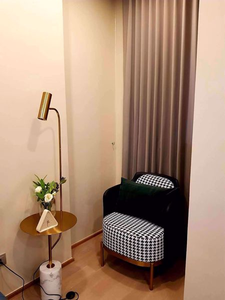 รูปภาพ 1 ห้องนอน Condo ในโครงการ Ashton Chula - Silom Mahaphruettharam Sub District C014832