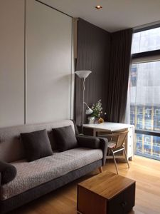 Picture of 1 bed Condo in Circle Living Prototype Makkasan Sub District C014836