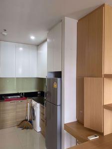 Picture of 1 bed Condo in Circle Condominium Makkasan Sub District C014837