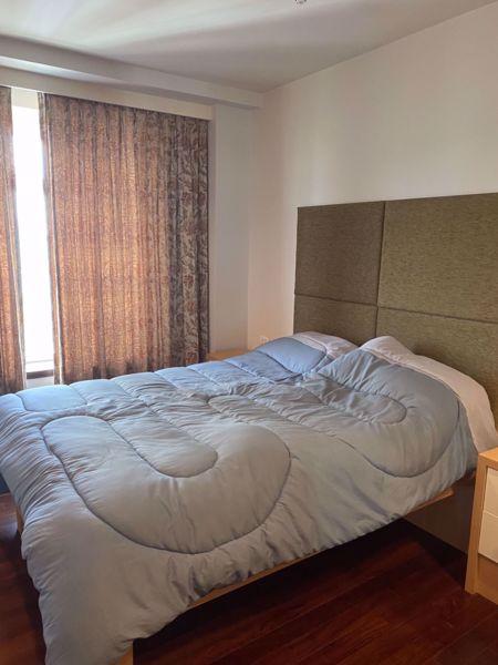 รูปภาพ 1 ห้องนอน Condo ในโครงการ Circle Condominium Makkasan Sub District C014837