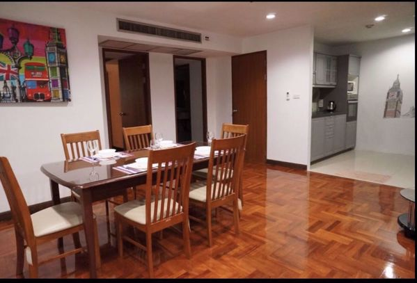 Picture of 2 bed Condo in Baan Suanpetch Khlong Toei Nuea Sub District C014840