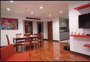 รูปภาพ 2 ห้องนอน Condo ในโครงการ Baan Suanpetch Khlong Toei Nuea Sub District C014840