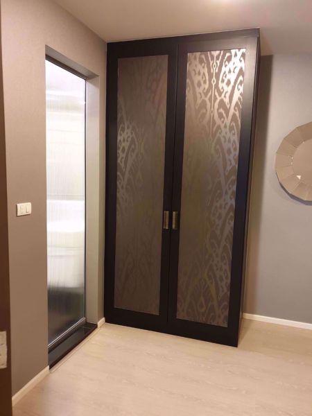 รูปภาพ 2 ห้องนอน Condo ในโครงการ Rhythm Sathorn - Narathiwas Thungmahamek Sub District C014843