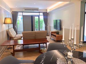 รูปภาพ 3 bed House  Khlong Tan Nuea Sub District H014313