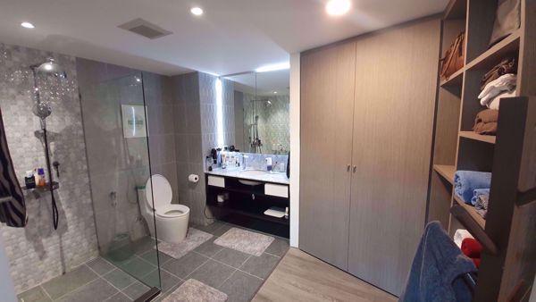 รูปภาพ 2 ห้องนอน Condo ในโครงการ Royal Nine Residence Huai Khwang District C014846