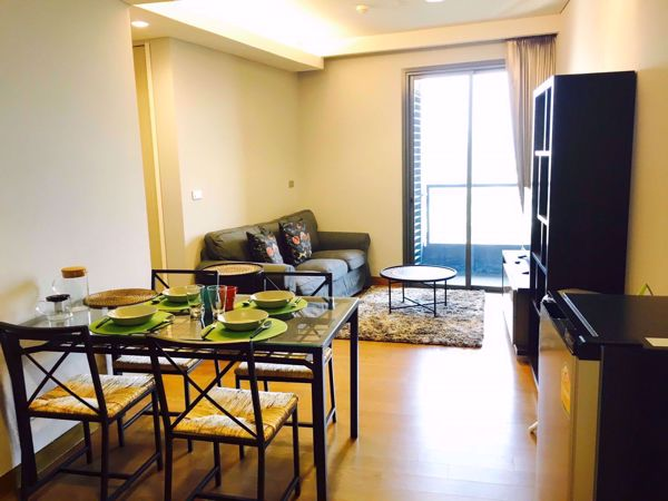 Picture of 1 bed Condo in The Lumpini 24 Khlongtan Sub District C014848