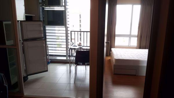 รูปภาพ 1 ห้องนอน Condo ในโครงการ The Base Sukhumvit 77 Phrakhanongnuea Sub District C014849