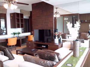รูปภาพ 2 ห้องนอน Condo ในโครงการ Baan Sathorn Chaopraya Khlong Ton Sai Sub District C014850