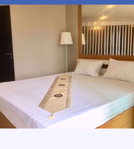 รูปภาพ 1 ห้องนอน Condo ในโครงการ 59 Heritage Khlong Tan Nuea Sub District C014852