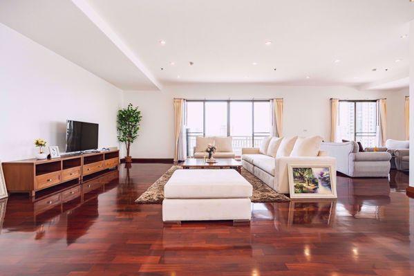 รูปภาพ 4 ห้องนอน Condo ในโครงการ Baan Suan Chan Sathon District C014853