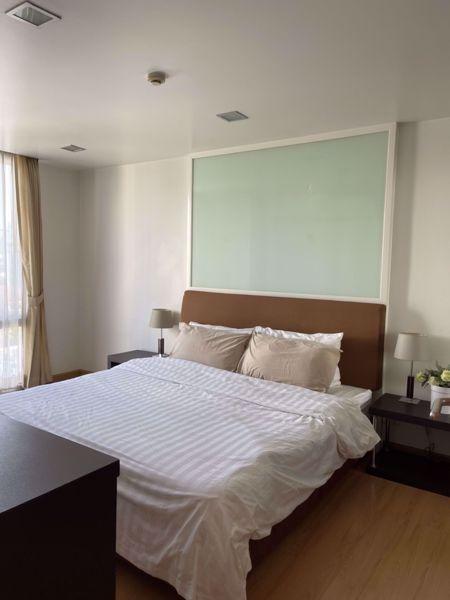 รูปภาพ 1 ห้องนอน Condo ในโครงการ The Alcove 49 Khlong Tan Nuea Sub District C014854
