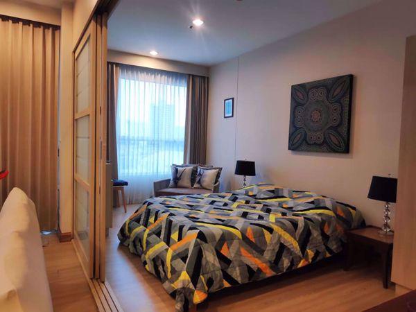 รูปภาพ 1 ห้องนอน Condo ในโครงการ The Light House Khlong San District C014855