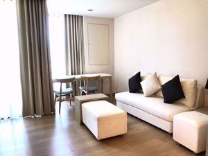 รูปภาพ 1 ห้องนอน Condo ในโครงการ LIV@49 Khlong Tan Nuea Sub District C014856