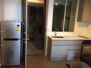 Picture of 1 bed Condo in A Space I.D. Asoke-Ratchada Din Daeng Sub District C014860