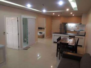 รูปภาพ 2 ห้องนอน Condo ในโครงการ JC Tower Khlong Tan Nuea Sub District C014862