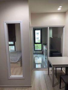 รูปภาพ 1 ห้องนอน Condo ในโครงการ Centric Ratchada - Huai Khwang Samsennok Sub District C014866