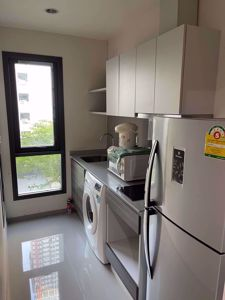 Picture of 1 bed Condo in Centric Ratchada - Huai Khwang Samsennok Sub District C014866
