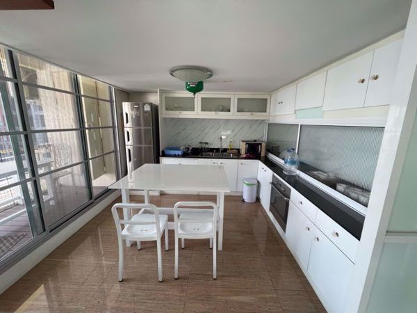 รูปภาพ 1 ห้องนอน Condo ในโครงการ Baan Klang Krung Siam-Pathumwan Thanonphetchaburi Sub District C014868