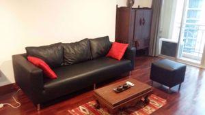 รูปภาพ 1 ห้องนอน Condo ในโครงการ Asoke Place Khlong Toei Nuea Sub District C014870