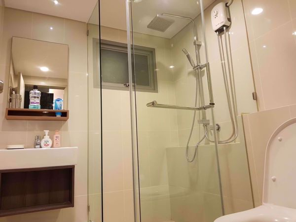 รูปภาพ 2 ห้องนอน Condo ในโครงการ Siamese Nang Linchee Condo Yan Nawa District C014869