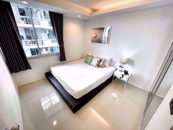 รูปภาพ 2 ห้องนอน Condo ในโครงการ The Waterford Sukhumvit 50 Phra Khanong Sub District C014877