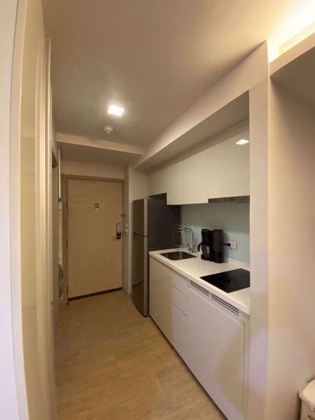 รูปภาพ 1 ห้องนอน Condo ในโครงการ LIV@49 Khlong Tan Nuea Sub District C014880