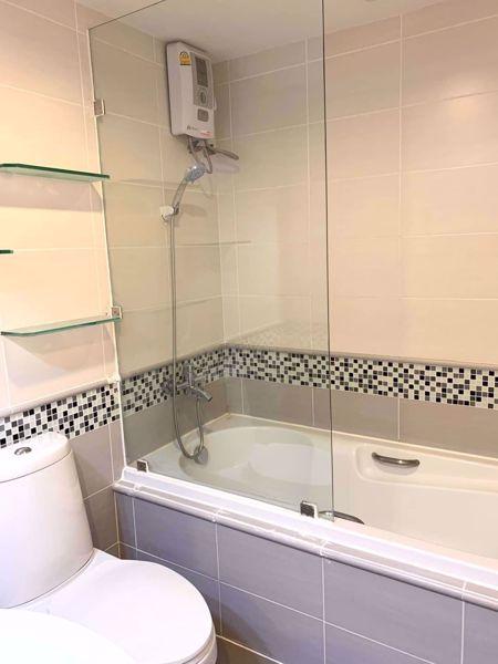รูปภาพ 1 ห้องนอน Condo ในโครงการ The Waterford Sukhumvit 50 Phra Khanong Sub District C014882
