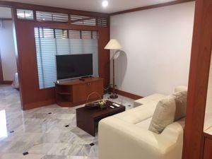 รูปภาพ 1 ห้องนอน Condo ในโครงการ Supalai Place Condominium Khlong Tan Nuea Sub District C014881