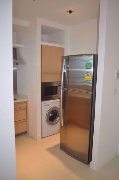 รูปภาพ 2 ห้องนอน Condo ในโครงการ Athenee Residence Lumphini Sub District C014883