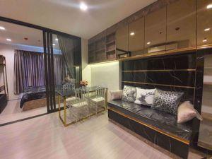 รูปภาพ 1 ห้องนอน Condo ในโครงการ Life Sukhumvit 62 Bangchak Sub District C014886