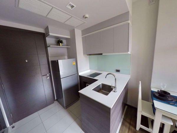 รูปภาพ 1 ห้องนอน Condo ในโครงการ Ceil by Sansiri Khlong Tan Nuea Sub District C014889