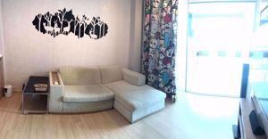 รูปภาพ 1 ห้องนอน Condo ในโครงการ Rhythm Sukhumvit Phra Khanong Sub District C014890