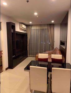 รูปภาพ 1 ห้องนอน Condo ในโครงการ Supalai Premier @ Asoke Bangkapi Sub District C014891