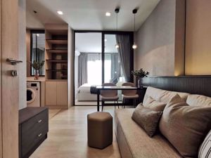 Picture of 1 bed Condo in Life One Wireless Lumphini Sub District C014892