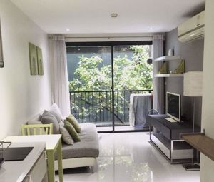รูปภาพ 1 ห้องนอน Condo ในโครงการ Socio Reference 61 Khlong Tan Nuea Sub District C014893