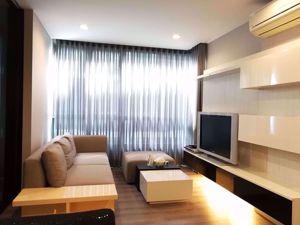 รูปภาพ 1 ห้องนอน Condo ในโครงการ The Room Sukhumvit 40 Phra Khanong Sub District C014894