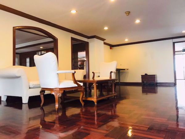 รูปภาพ 3 ห้องนอน Condo ในโครงการ GM Mansion Khlongtan Sub District C014895