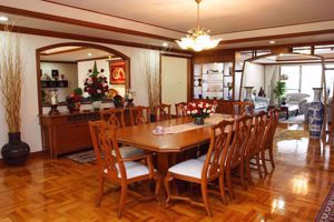 รูปภาพ 4 ห้องนอน Condo ในโครงการ GM Mansion Khlongtan Sub District C014896