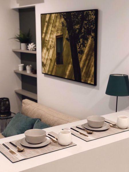 รูปภาพ Studio ห้องนอน Condo ในโครงการ Ideo Mobi Asoke Bangkapi Sub District C014897
