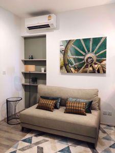 Picture of Studio bed Condo in Ideo Mobi Asoke Bangkapi Sub District C014898