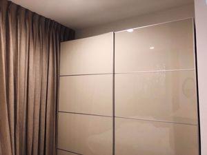 รูปภาพ Studio ห้องนอน Condo ในโครงการ Ideo Mobi Asoke Bangkapi Sub District C014898