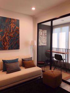 รูปภาพ 1 ห้องนอน Condo ในโครงการ Ideo Mobi Asoke Bangkapi Sub District C014899